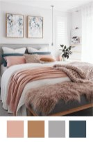 Striking Bed Design Ideas For Bedroom 09