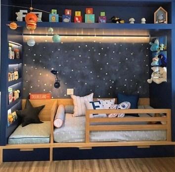 Striking Bed Design Ideas For Bedroom 24