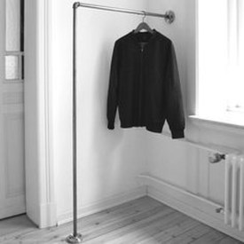 Stunning Clothes Rail Designs Ideas 01