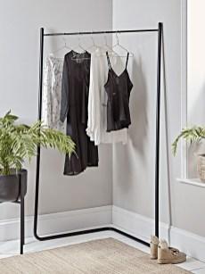 Stunning Clothes Rail Designs Ideas 15