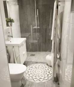 Unusual Small Bathroom Design Ideas 11
