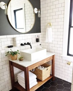 Unusual Small Bathroom Design Ideas 39
