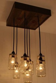 Attractive Diy Chandelier Designs Ideas 02