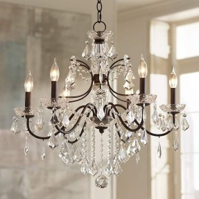 Attractive Diy Chandelier Designs Ideas 03