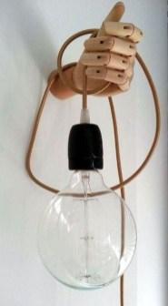 Attractive Diy Chandelier Designs Ideas 14