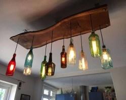 Attractive Diy Chandelier Designs Ideas 29