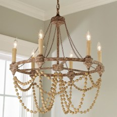 Attractive Diy Chandelier Designs Ideas 30