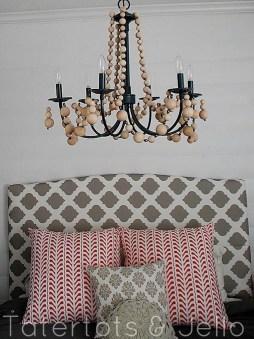 Attractive Diy Chandelier Designs Ideas 37