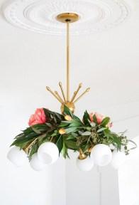 Attractive Diy Chandelier Designs Ideas 43