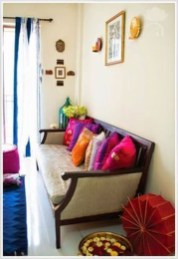 Charming Indian Decor Ideas For Home 07