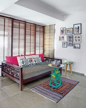 Charming Indian Decor Ideas For Home 26