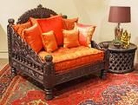 Charming Indian Decor Ideas For Home 44