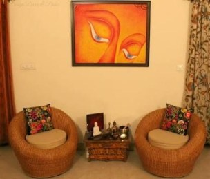 Charming Indian Decor Ideas For Home 52