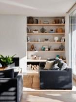 Charming Living Room Design Ideas 38