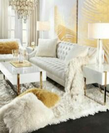 Charming Living Room Design Ideas 44