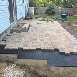 Comfy Porch Design Ideas For Backyard 11