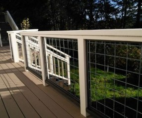 Comfy Porch Design Ideas For Backyard 44