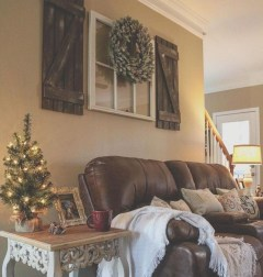 Cool Traditional Farmhouse Decor Ideas For House 26