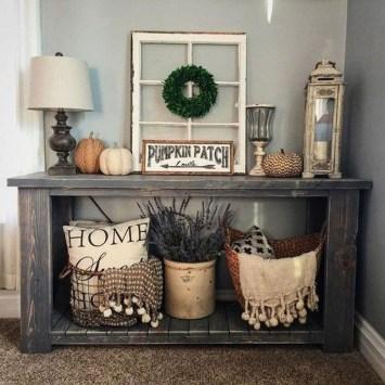 Cool Traditional Farmhouse Decor Ideas For House 30