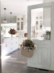 Cool Traditional Farmhouse Decor Ideas For House 33