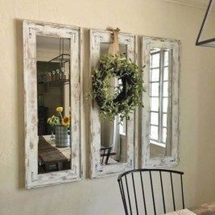 Cool Traditional Farmhouse Decor Ideas For House 42