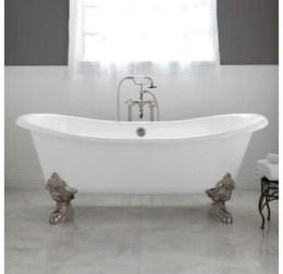 Elegant Bathtub Design Ideas 05