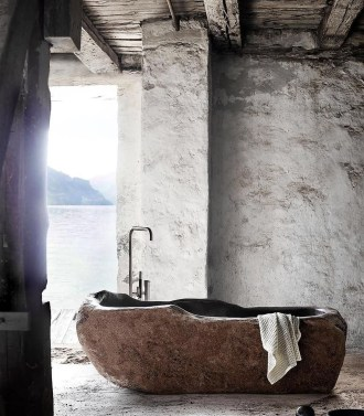 Elegant Bathtub Design Ideas 09