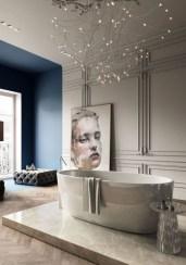 Elegant Bathtub Design Ideas 13