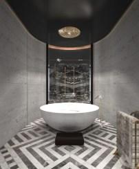 Elegant Bathtub Design Ideas 15