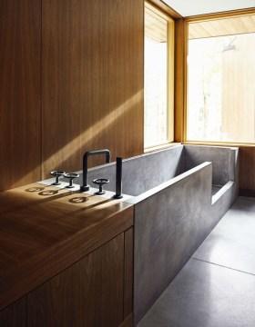 Elegant Bathtub Design Ideas 31