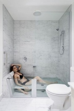Elegant Bathtub Design Ideas 38