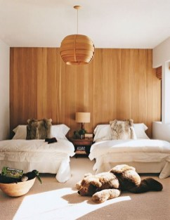 Fabulous Home Design Ideas With Wooden Accent 14