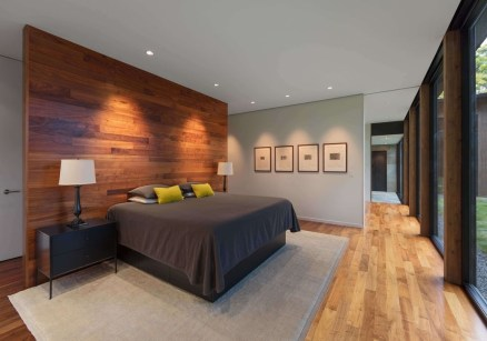 Fabulous Home Design Ideas With Wooden Accent 18
