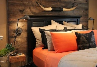 Fabulous Home Design Ideas With Wooden Accent 26