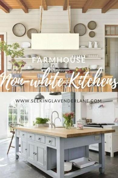 Fabulous White Farmhouse Design Ideas 36