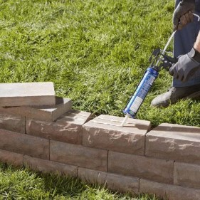 Gorgeous Front Yard Retaining Wall Ideas For Front House 34