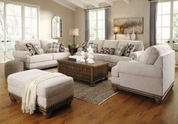 Impressive French Style Living Room Designs Ideas 19