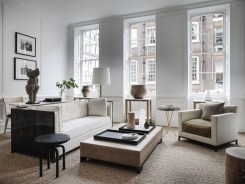Impressive French Style Living Room Designs Ideas 37
