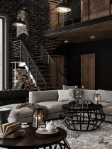Luxury Living Room Design Ideas 09