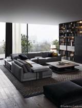 Luxury Living Room Design Ideas 34