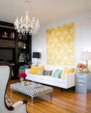 Modern Vibrant Rooms Reading Ideas 07