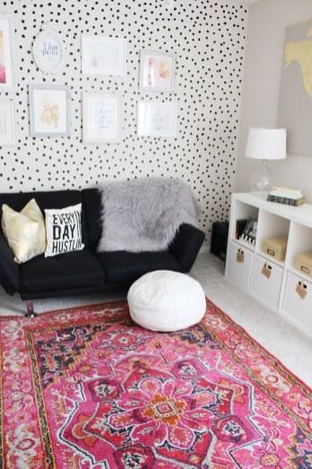 Modern Vibrant Rooms Reading Ideas 10