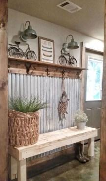 Perfect Farmhouse Decor Ideas For Home 06