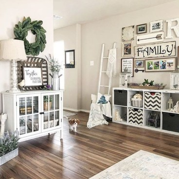 Perfect Farmhouse Decor Ideas For Home 09