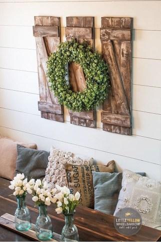 Perfect Farmhouse Decor Ideas For Home 44
