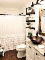 Popular Small Farmhouse Design Ideas To Style Up Your Home 31