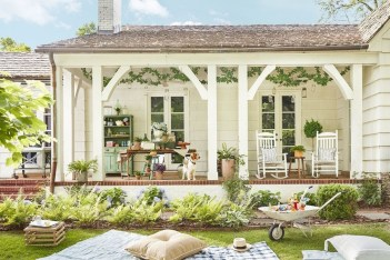 Unique Backyard Porch Design Ideas Ideas For Garden 39