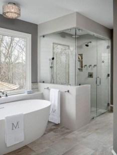 Unusual Master Bathroom Remodel Ideas 30