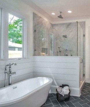 Unusual Master Bathroom Remodel Ideas 44