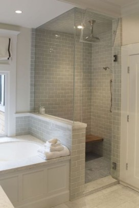 Unusual Master Bathroom Remodel Ideas 48